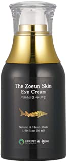 Sponsored Ad - The Zoeun Skin Eye Cream - All Natural Sturgeon - Korean Cosmetics - Sturgeon Cosmetic