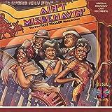 album cover: Ain't Misbehavin' (1978 Boradway cast)