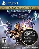 Destiny: Il Re dei Corrotti - Legendary Edition - PlayStation 4 [Edizione: Regno Unito / Gioco giocabile in italiano]