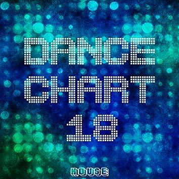 Dance Chart - House, Vol. 18