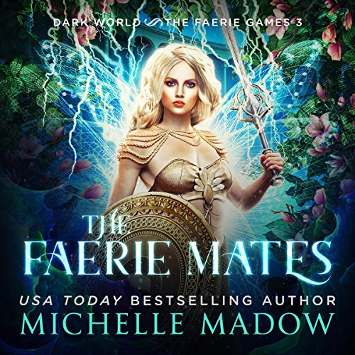 The Faerie Mates  By  cover art