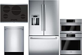 Best bosch oven and microwave package Reviews