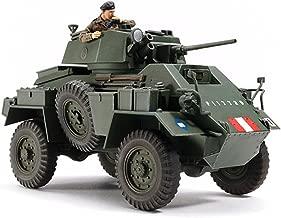 Tamiya America, Inc 1 48 British 7ton Armored Car Mk.IV, TAM32587