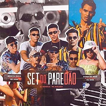Set do Paredão