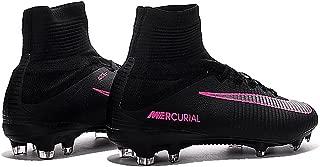 NIKE&-Soccer Men's Mercurial Superfly V FG Soccer Cleats