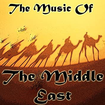 The Music Of The Middle East