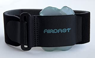 AirCast Pneumatic Armband (Black)