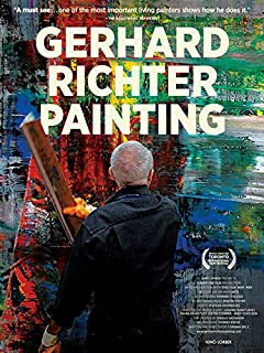 Gerhard Richter Painting (English Subtitled)