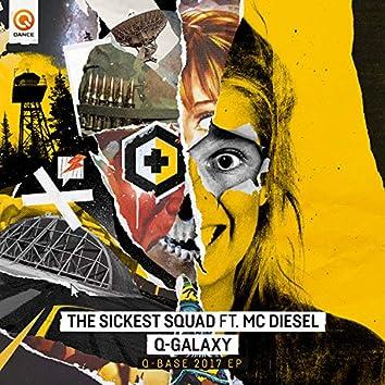 Q-Galaxy (Q-BASE 2017 BKJM OST)