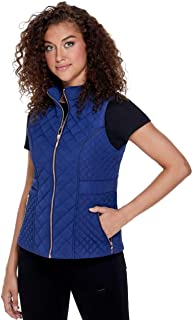 Pacey Quilted Vest