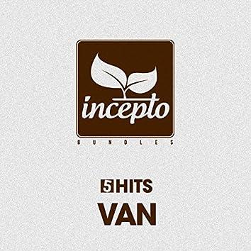 5 Hits: Van