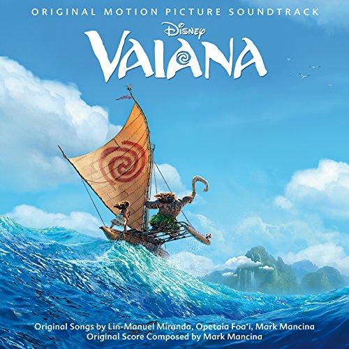 Vaiana (English Version/Original Motion Picture Soundtrack)