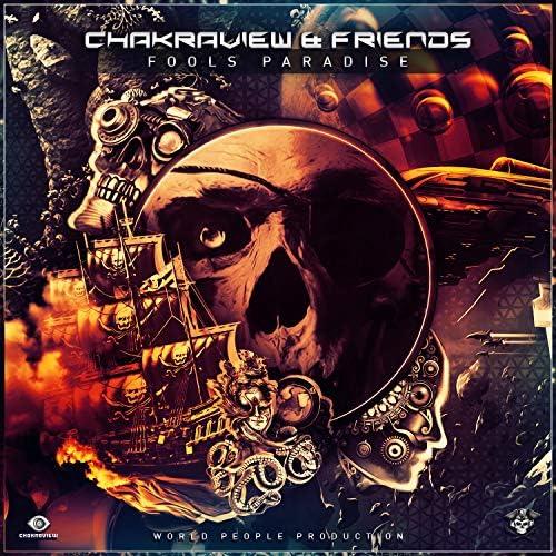 ChakraView, Axial Tilt, Skyhigh Pirates, Earthworm, Aknoyd, Hashashin, Slide, UkaUka, Wood Warden, Hydra-E, Groovehunter & Cosmic Brahma