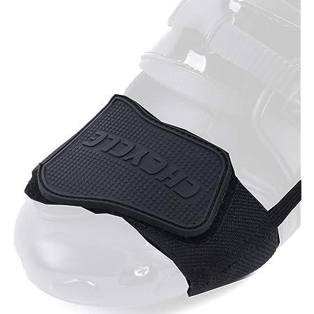 Madbike Gear Shifter Accessoires pour chaussures Bottes de moto Protector (black)