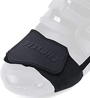 Best motorcycle boot toe guard Reviews