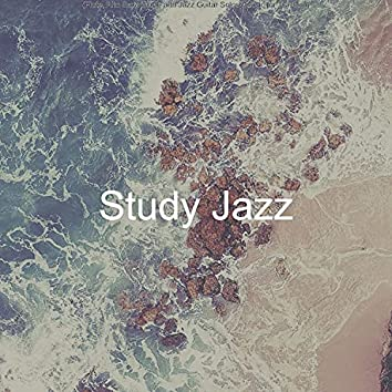 (Flute, Alto Saxophone and Jazz Guitar Solos) Music for Traveling