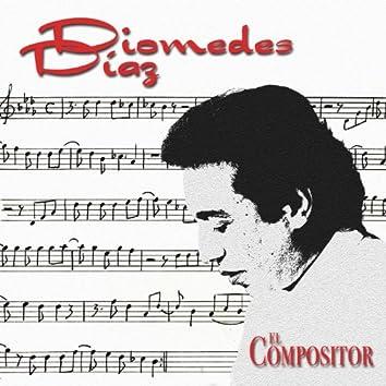 Diomedez Diaz-El compositor