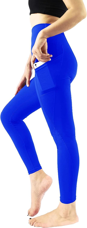 55% OFF Ftosab High quality Waisted Yoga Leggings Full-Length Women for Slimming