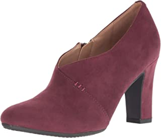 Women's Nametag Ankle Boot
