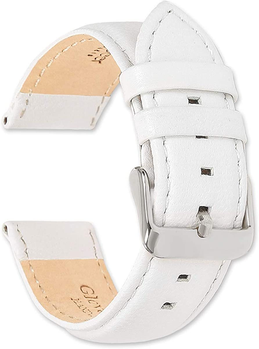 deBeer Direct stock discount Glove Leather Max 74% OFF Watch Strap - 1 Choice of Colors Widths