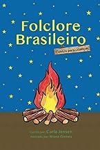 Folclore Brasileiro (Portuguese Edition)