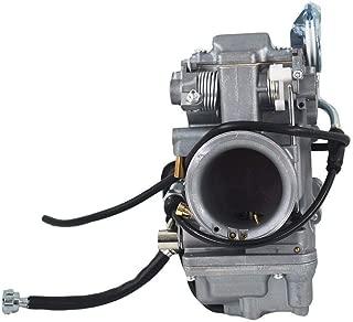 Carburetor For Smoothbore HSR45 45mm Carb EVO Twin Cam