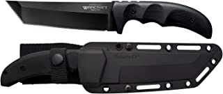 Cold Steel Medium Warcraft Tanto Fixed 5.5in Blade Knife