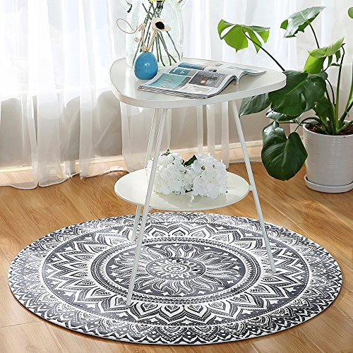 Top yoga mat round shape for 2020
