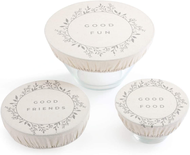 Good Fun Cream 11 Manufacturer OFFicial shop x Cotton Linen Plate Serving Fabric Dish Under blast sales Co