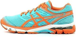 Asics Zapatillas de running para mujer de gel Stratus 2turquesa