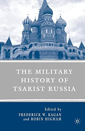The Military History of Tsarist Russia