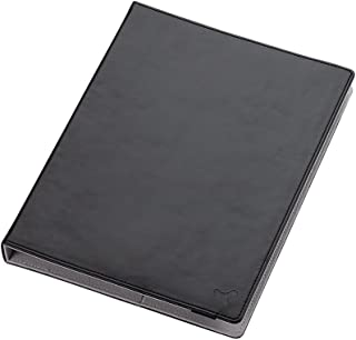 エレコム タブレット 汎用 ケース 10.1インチ レザータイプ スタンド機能付 ブラック 8.9インチ 9.7インチ 10インチ 10.1インチ 10.5インチ TB-10LCHBK