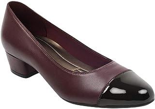 أحذية Easy Spirit Urmine، أرجواني داكن، 9 M US