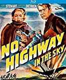 No Highway in the Sky [Blu-ray] [Import]