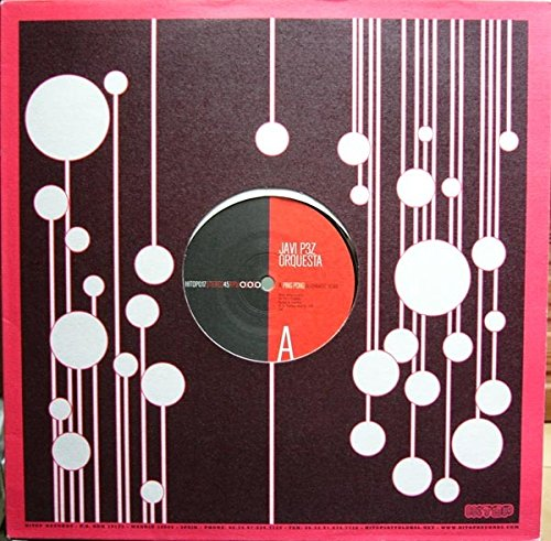 Ping Pong [Vinyl Single]