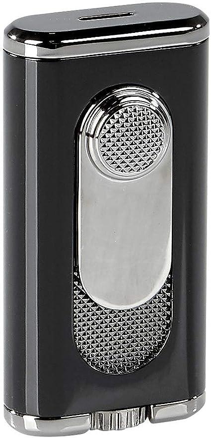 Gunmetal Xikar Verano Cigar Lighter