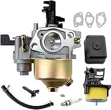 LEIMO Gx160 Carburetor for Honda GX120 GX160 GX200 5.5HP 6.5 HP Small Engine carb Replaces# 16100-ZH8-W61,Include Air Filt...