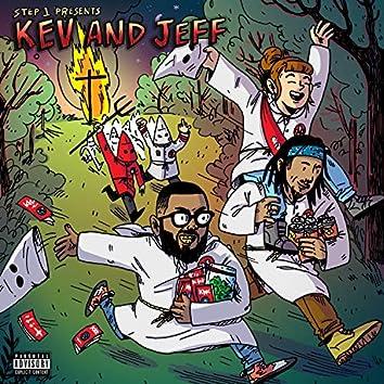Step1 Presents: Kev & Jeff