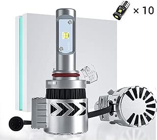 Best 2016 toyota corolla led headlight bulb Reviews