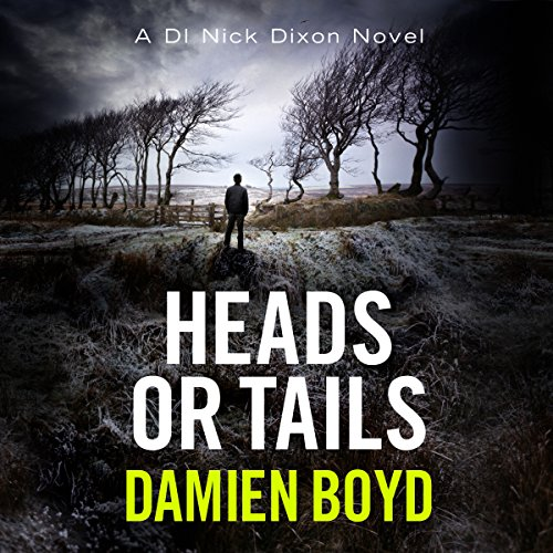 Heads or Tails audiobook cover art