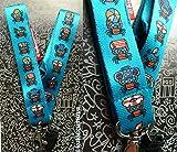 Integral Collar para Movil y Llaves KUKUXUMUSU Crabs