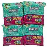 Pampers Baby Fresh 12 pack da 70 salv (tot 840 salv)