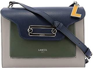 Luxury Fashion   Lancel Womens CLICA102759D Grey Handbag   Fall Winter 19