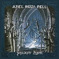 Shadowzone by Axel Rudi Pell (2002-05-21)