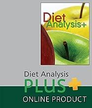 Diet Analysis Plus, 10th Edition