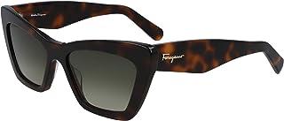 FERRAGAMO Sunglasses SF929S-219-5517