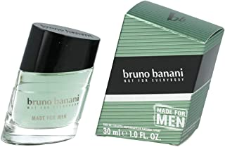 Bruno Banani Made for MEN Eau de Toilette 30 ml (Man)