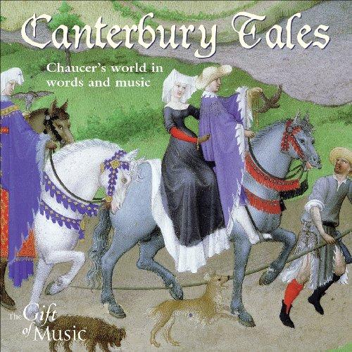 Canterbury Tales / Various
