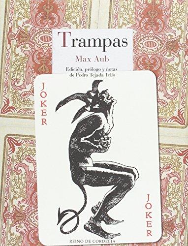 Trampas (Literatura Reino de Cordelia)