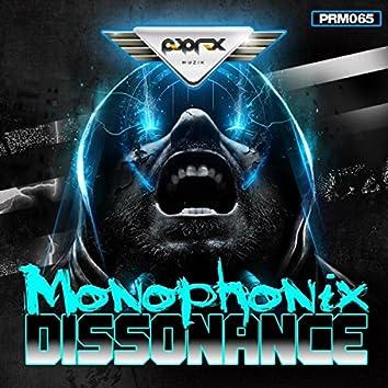 Dissonance EP